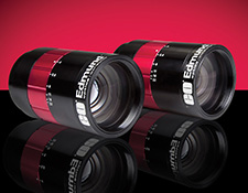 TECHSPEC® LS Series Fixed Focal Length Lenses