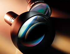 TECHSPEC® Large Format Telecentric Lenses