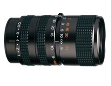 High Resolution Macro Zoom Lenses
