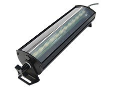"23"" White, LED Linear Light"
