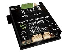 10.0A Temperature Controller for Laser Diode Driver