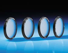 25mm Diameter Narrow Circular Holographic Diffuser Kit