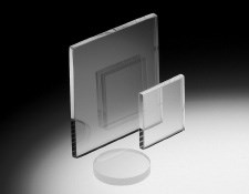 Experimental Grade Ground Glass Diffusers