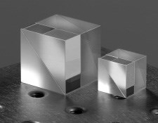 5mm Cube Beamsplitter, 850nm Coated, Grade 1