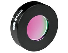 25/25.4mm Optic Cell