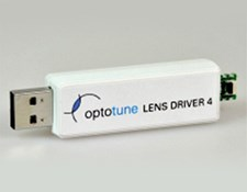 Optotune Electrical Lens Driver