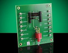 Tuning/Signal Monitoring Breakout Board for 6210H