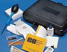 Plus Optical Components Cleaning Kit