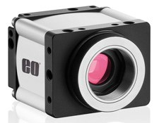 "EO-5012M ½"" CMOS Mono GigE Harsh Environment Camera"