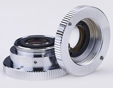 1.5X C-Mount Fixed Focal Length Lens Extenders