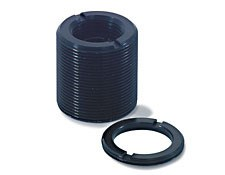Helicoid Barrel Adapter for 15mm TECHSPEC Relay Lenses