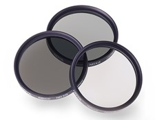 0.3 OD M30.5 x 0.50, Mounted Absorptive ND Filter