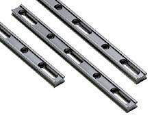 Compact Optical Rail Systems