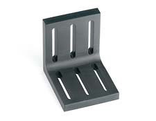 Common Slotted Type, Small Size, Right Angle Bracket