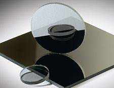 0.3 OD 12.5mm Diameter, Reflective ND Filter
