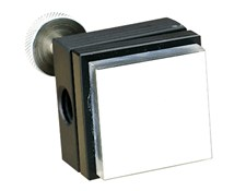 "1.0"", Mount with Mirror, Miniature Straight Mirror Mount"