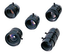 16mm FL Compact Fixed Focal Length Lens